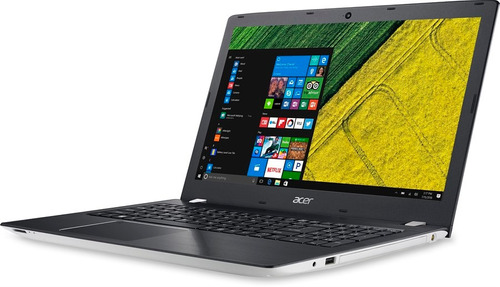 notebook acer e5-553g-t4tj amd a10 2,4ghz 4gb ram 1tb hd amd