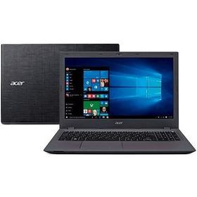 Notebook Acer E5-574g-73nz Core I7 6500 16gb Ram 2tb I Novo
