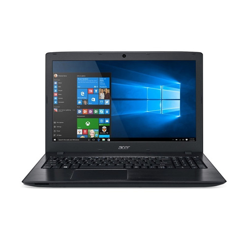 notebook acer e5-575g-53vg i5/8gb/256gb ssd/15.6 /940mx 2gb