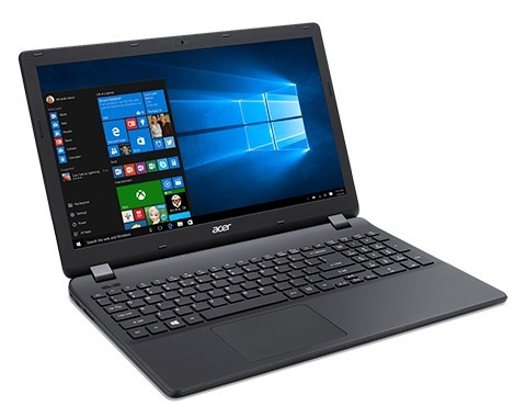 notebook acer es1-531 intel cel quad core. tec. alphanuméric