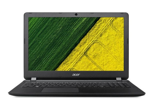 notebook acer es1-533 - dual core n3350/4gb/500gb/15.6/fdos