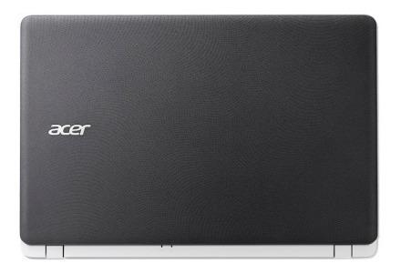 notebook acer® es1-572-37ep branco 15.6 , proc intel®