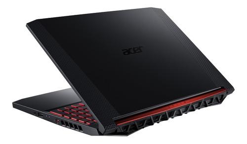 notebook  acer gamer ryzen 7 + 16gbram +1tb + 28ssd+1650gtx