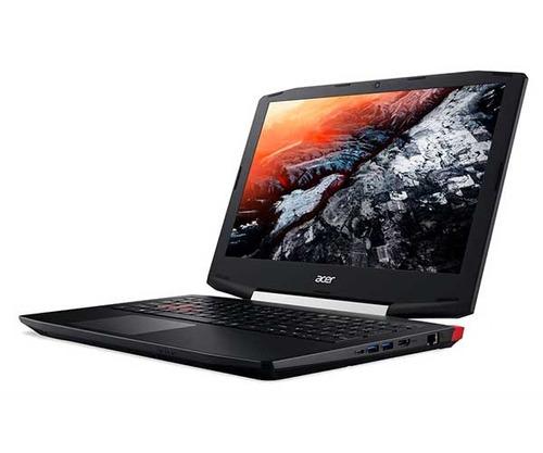 notebook acer gamer vx5-591g-78bf - i7 16gb 1050ti