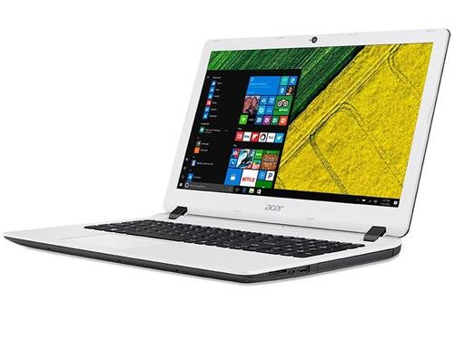 notebook acer i3 6006u 4gb 500gb nxgmhal001 es1-572-347r