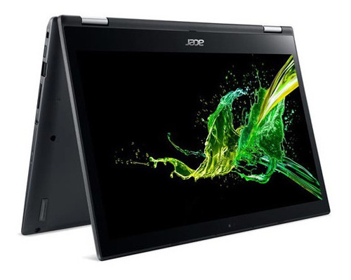 notebook acer i7 8550u 8gb 256gb ssd 14 spin 3 sp314-51-c3zz
