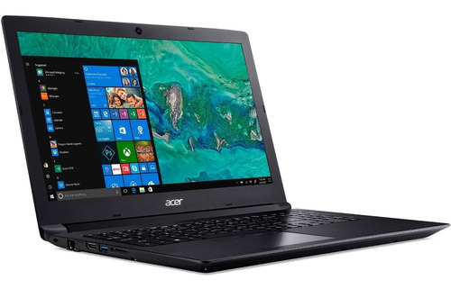 notebook acer intel core i5 disco hdd 1tb  4gb + 16 gb intel optane 15,6 pulgadas windows 10 hdmi bluetooth