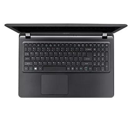 notebook acer intel i3 7ªger., mem. 4gb, hd 1tb, 15.6 , w10