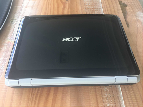 notebook acer modelo aspire 2920z series