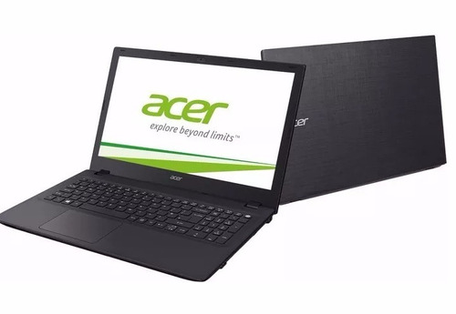 notebook acer travelmate 13.3 i5- 6200-4g-1tb-win10