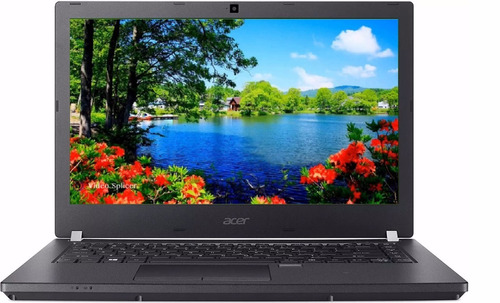 notebook acer travelmate 14 i5-7200u-4g-hd500-win10pro /