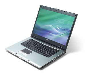 notebook acer travelmate 2450 en desarme