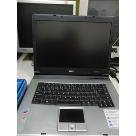 Notebook Acer Travelmate 4060