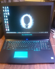 Notebook Alienware 17 R4 I7-7820hk Gtx1080