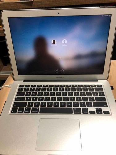 notebook apple macbook air
