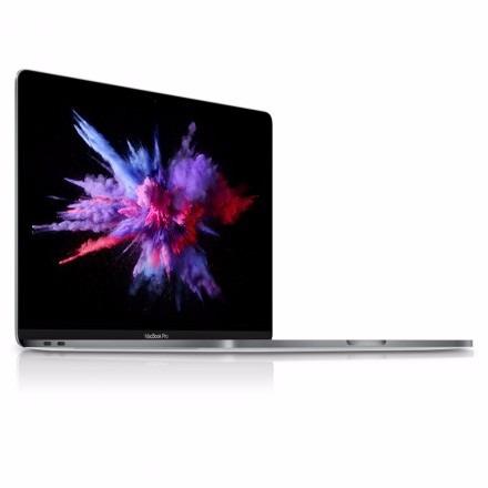 notebook apple macbook pro 2017 13 256gb lacrado + nf