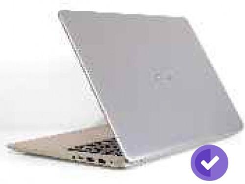 notebook asus 15.6 i3-7100u 4gb ssd120+ 1t win10 slim