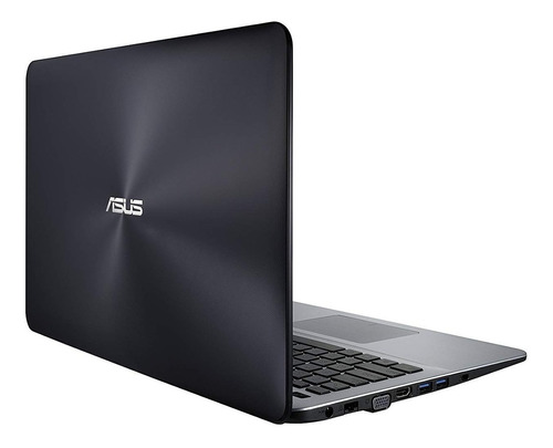 notebook asus a12 9720p ssd 128gb 16gb 15,6' win10 video 4gb