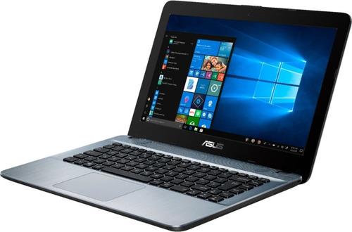 notebook asus amd a6 9225 ssd 480gb 12gb video radeon r4
