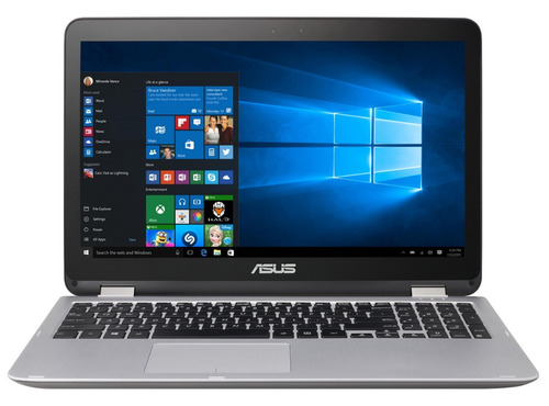 notebook asus core