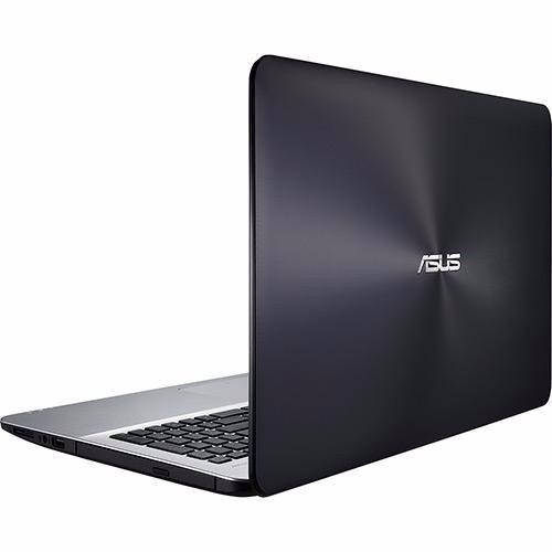 notebook asus core i5, 6gb ram, hd 1tb, nvidia geforce 930m
