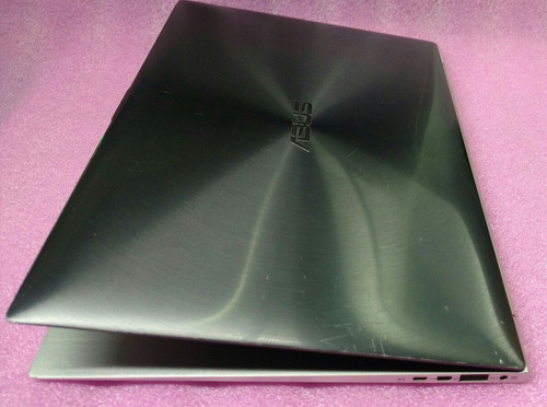 notebook asus edicion especial  i7black m2sata 256gb