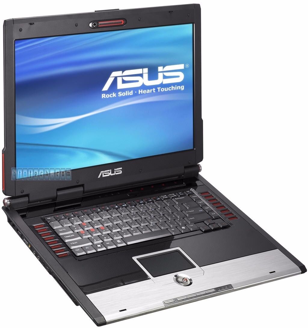 Asus L2000E series Notebook PC