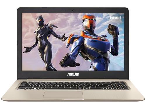 notebook asus gamer core i7 8750h 24gb optane 1tb gtx1050