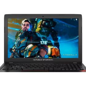 Notebook Asus Gamer Nuevo I7 16gb 1tb Gtx1050  Bajopedido