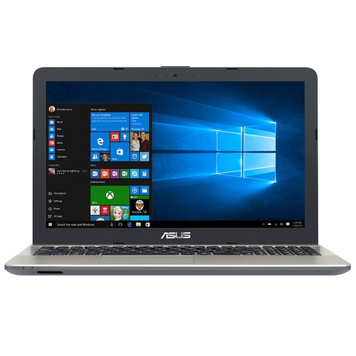 notebook asus intel core