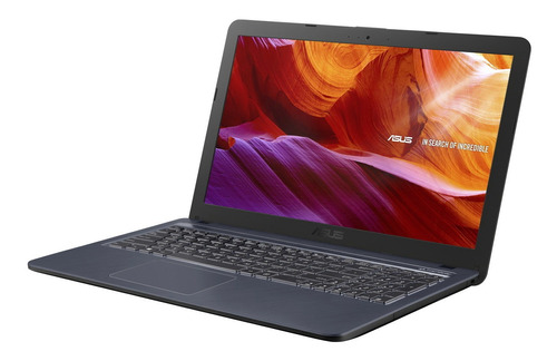 notebook asus intel core i3 ultrabook 15.6 8gb + 240 gb ssd