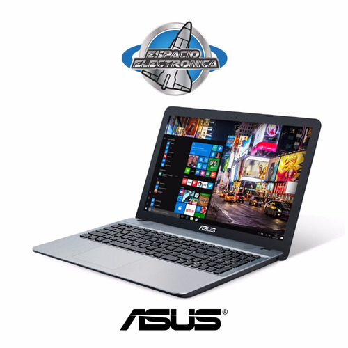 notebook asus intel core i5 8gb 1 tb 15.6 7° gen win10 gamer