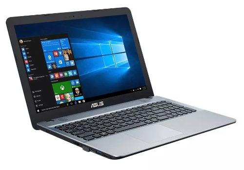 notebook asus intel core i5 8gb 1 tb 15.6 led win 10 gamer