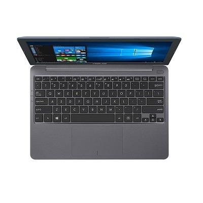 notebook asus intel dual core 2gb 32gb - promoção