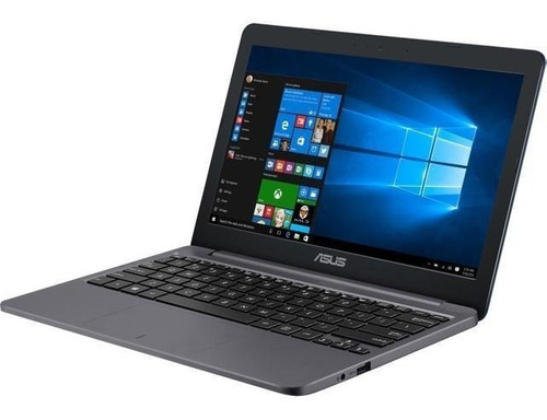 notebook asus intel dual core 4gb 32gb - novo