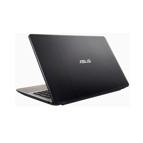 notebook asus intel pentium quad core / ssd