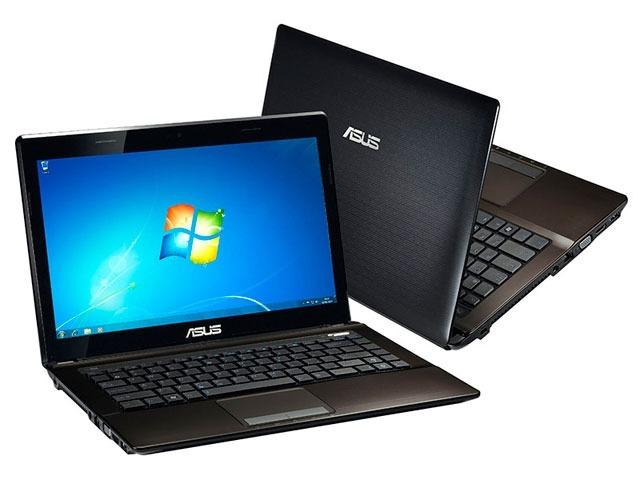Asus K43E Notebook Intel Bluetooth Driver (2019)