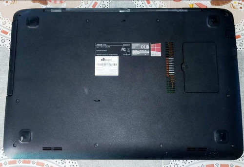 notebook asus k555l