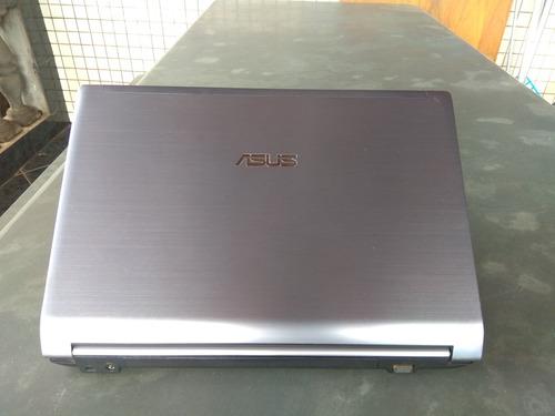 notebook asus n43s i7 8gb ram 240gb ssd placa de video