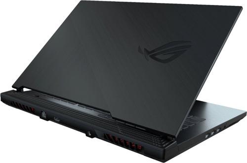 notebook asus rog gamer i7 9750h 8gb fhd ssd 512gb gtx 1650