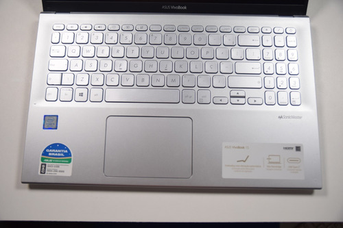 notebook asus vivobook 15 x512fa 8gb ssd