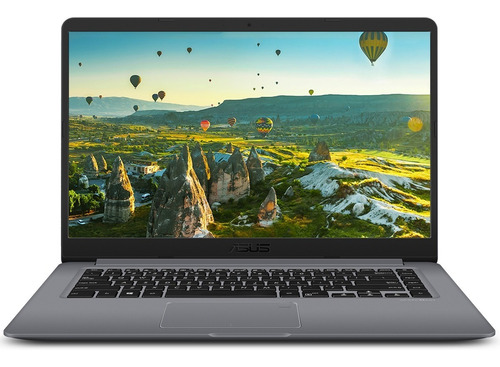 notebook asus vivobook a12 9720p 4gb fhd 15.6  ssd 128gb