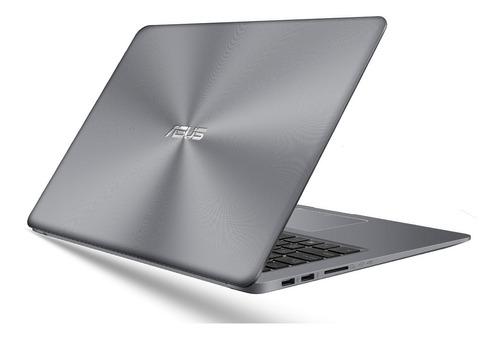 notebook asus vivobook amd a12 9720p 8gb ssd 128gb 15.6 w10