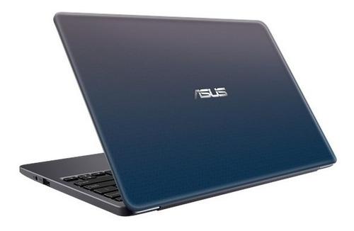 notebook asus vivobook e203 intel 32gb 4gb ram 100% original com nota fiscal