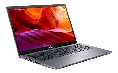 notebook asus x509ja core i3 8145u 4gb 1tb 15.6 pulgadas pp