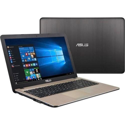 notebook asus x541uj intel i3 6006u gt920m 15.6 la plata