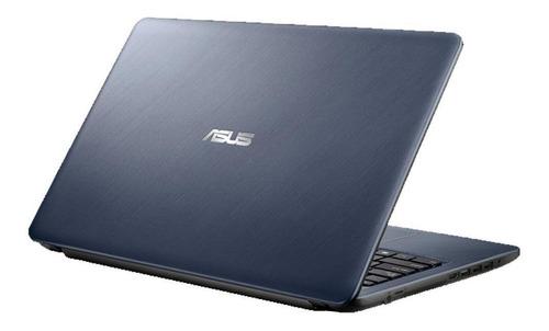 notebook asus x543ma-go594t, celeron, 4gb, 500gb, 15 , w10.