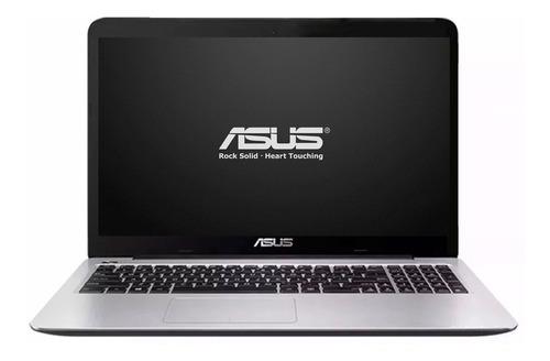 notebook asus x543ma intel celeron n4000 4gb 500gb 15.6 pc