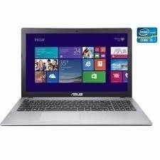 notebook asus x550ca-bra-xx502h intel core i5ram 6gb vitrine