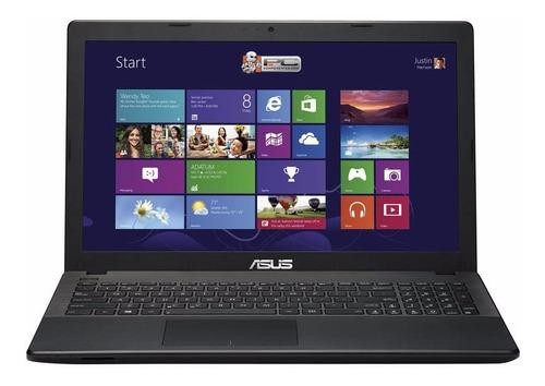 notebook asus x551c intel core i3 3217u 1.8ghz 4gb 500gb 15